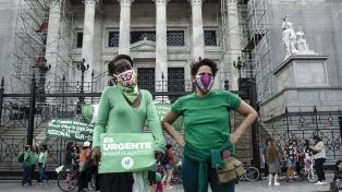 Diputados se prepara para debatir la legalización del aborto