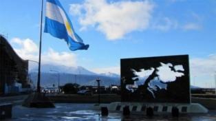"""Alberto Fernández y Cristina Kirchner ratificaron que las Islas Malvinas """"son y serán argentinas"""""""