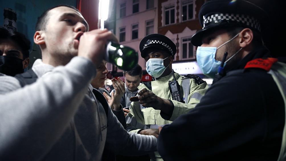 Récord de muertos por alcoholismo vinculado a las cuarentenas