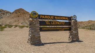 El parque tiene una superficie de casi 90 mil hectáreas.