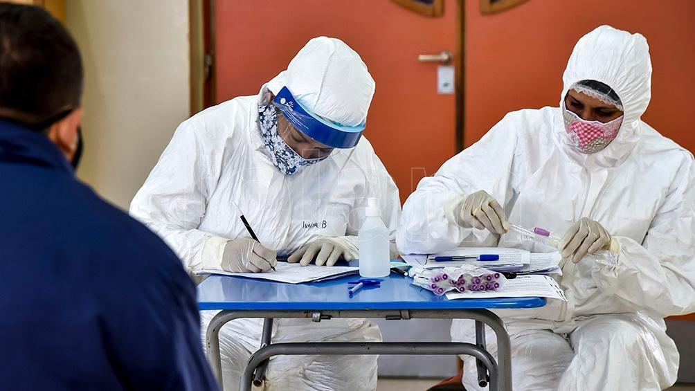 La provincia confirmó 11.828 casos positivos y 151 fallecidos en lo que va de la pandemia.