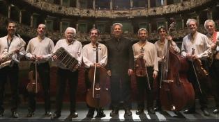 La Camerata Porteña presenta un concierto online en el centenario de Astor Piazzolla