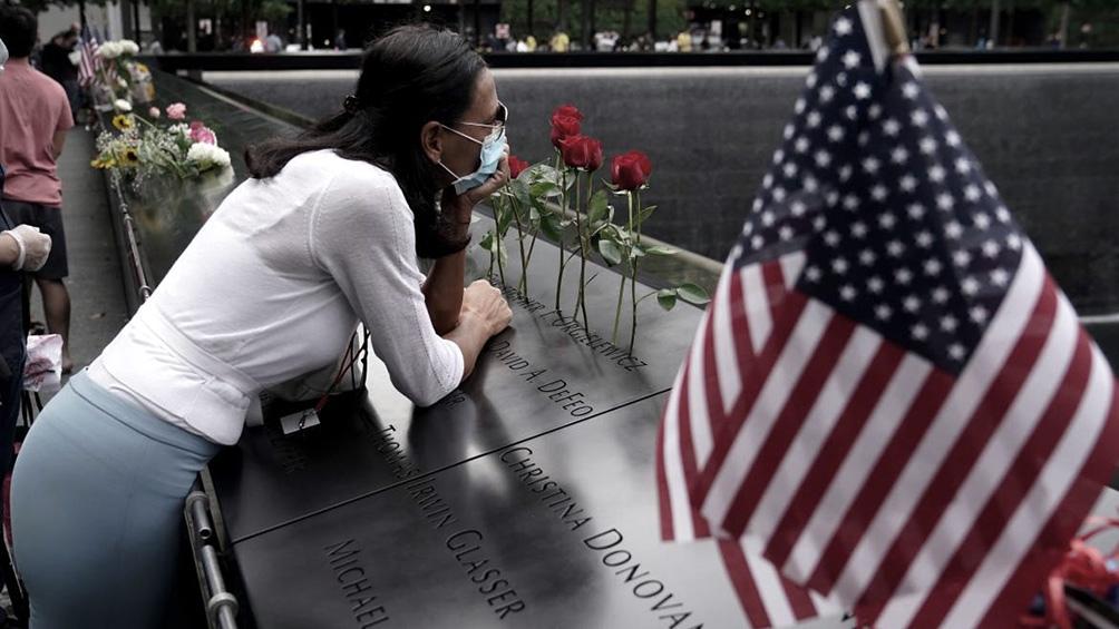 ایالات متحده همچنان رهبر کشورهایی است که بیشترین مرگ را دارند