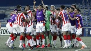 Unión lo dio vuelta y se lleva la serie y la clasificación en Ecuador