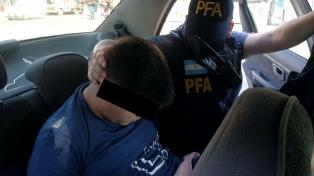 Detienen a tres sospechosos y suman cuatro los apresados por el crimen de un policía en Ramos Mejía