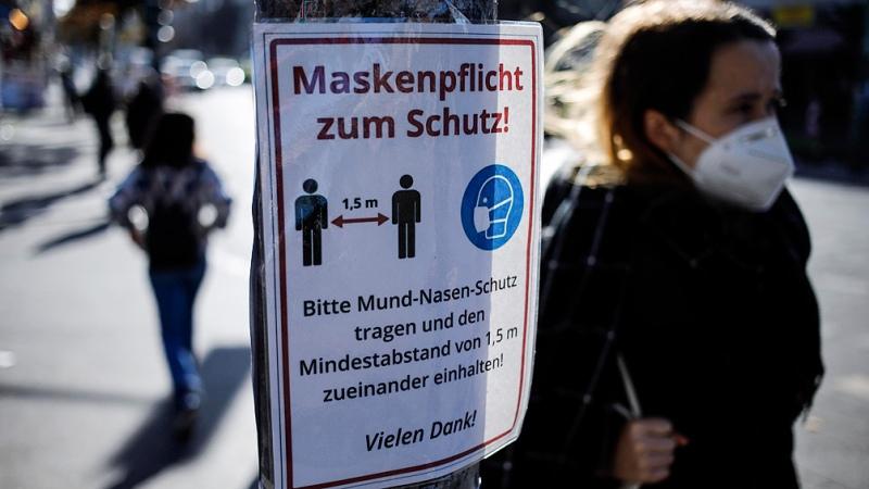 Alemania prepara más restricciones por la segunda ola de coronavirus