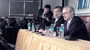 Taiana: �La integración y los acuerdos tienen que ser entre iguales�