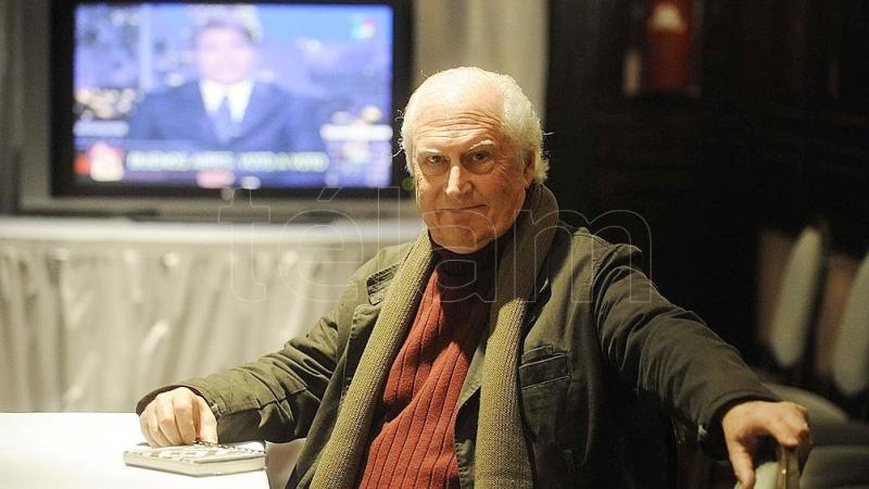 Filmes de Pino Solanas como homenaje en la TV Pública y Cine.ar TV