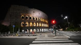 Italia sufre otro pico de contagios y el Gobierno planea más restricciones