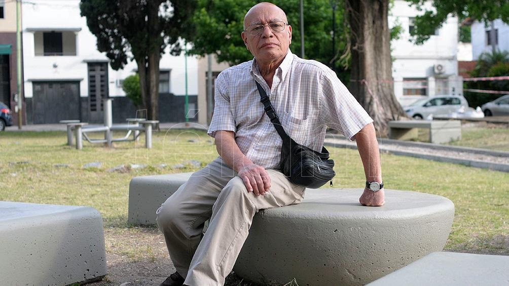 Víctor Basterra falleció este sábado