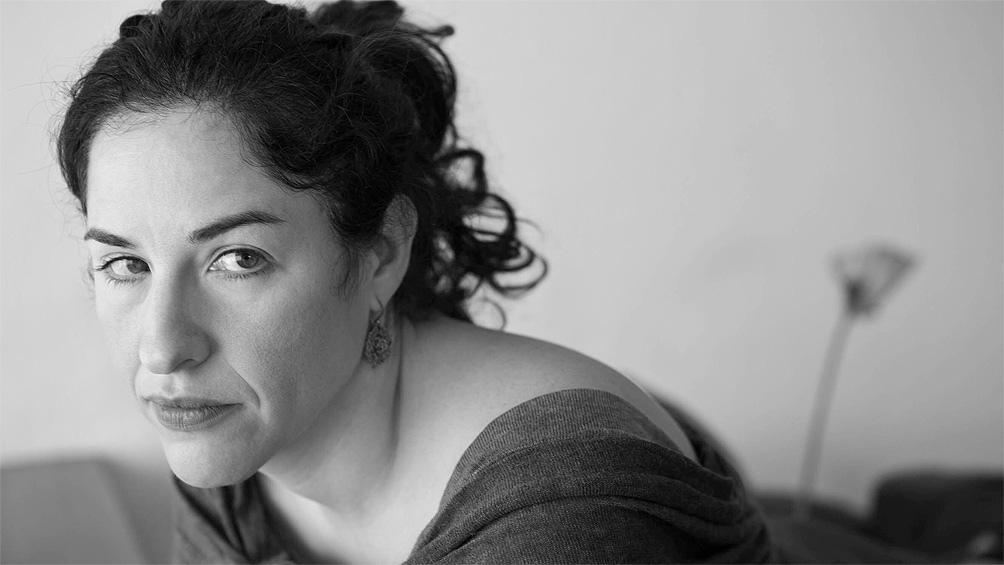 """Nettel, autora de obras como """"El huésped"""", """"El cuerpo en que nací"""" y """"Después del invierno""""."""