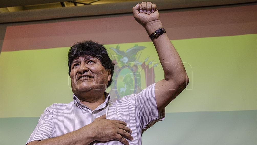 Luiz Inácio Lula da Silva y Evo Morales estarán en la apertura.