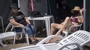 En balnearios de Mar del Plata alertan que lo primordial será la distancia y el uso de barbijos