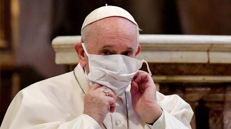 El Papa ratificó ante jueces de América y África que el derecho de propiedad es secundario