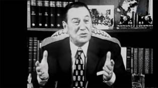 Dirigentes del Frente de Todos homenajean a Juan Domingo Perón en las redes