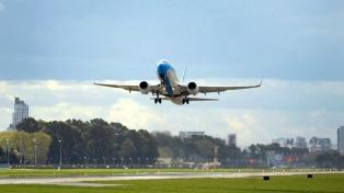 O Governo nacional congela até 2022 as taxas aeroportuárias para voos domésticos