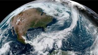 El cambio climático elevó la temperatura de los mares y advierten un récord de huracanes