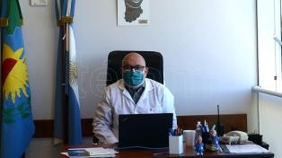 """El director del Hospital Posadas pidió que """"no se ensucie ni se manche"""" la campaña de vacunación"""