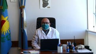 Maceira dice que hay 28 camas ocupadas con pacientes de coronavirus, de un total de 90.