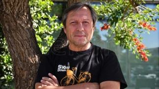 Eduardo Cerdá, primer director nacional de Agroecología.