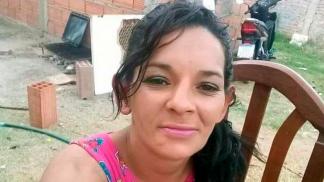 Marisol Andrea Bustos fue encontrada enterrada en un terreno de la ciudad