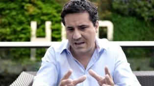 """Abad: """"Vamos a trabajar desde el radicalismo para liderar la coalición opositora"""""""