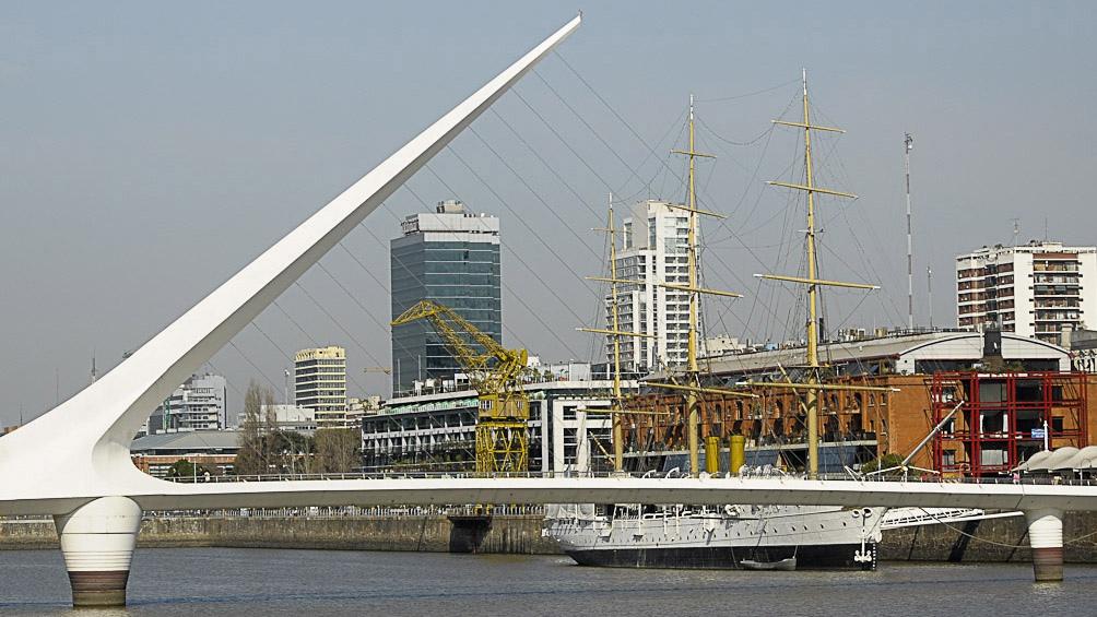 Buenos Aires es la ciudad latinoamericana con mejor desempeño en el ranking