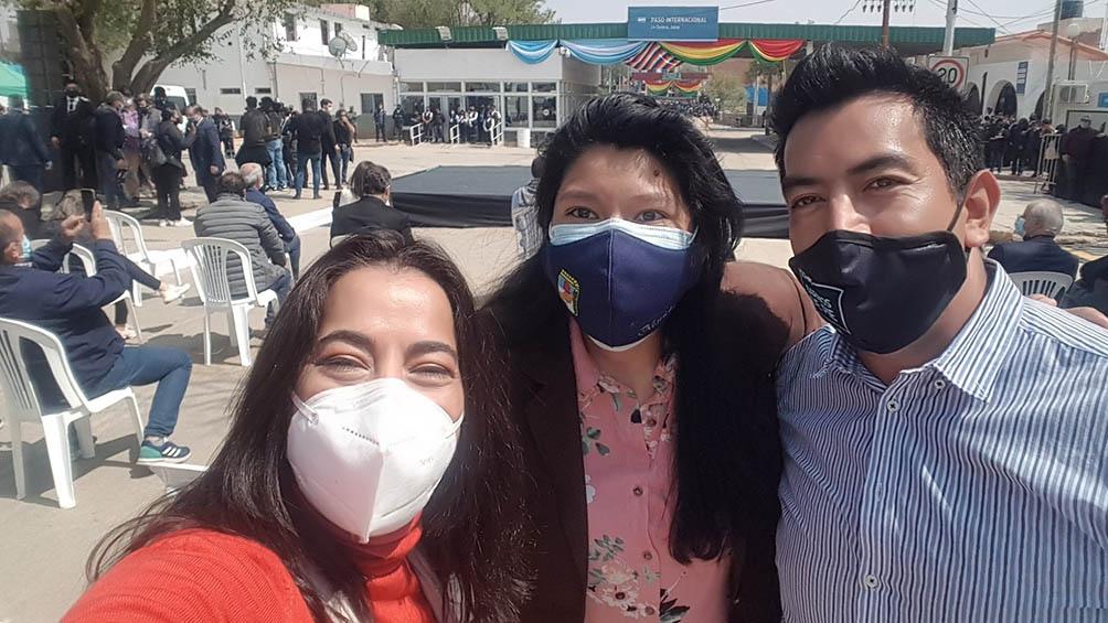 La diputada por Jujuy dijo que atentan contra la salud pública