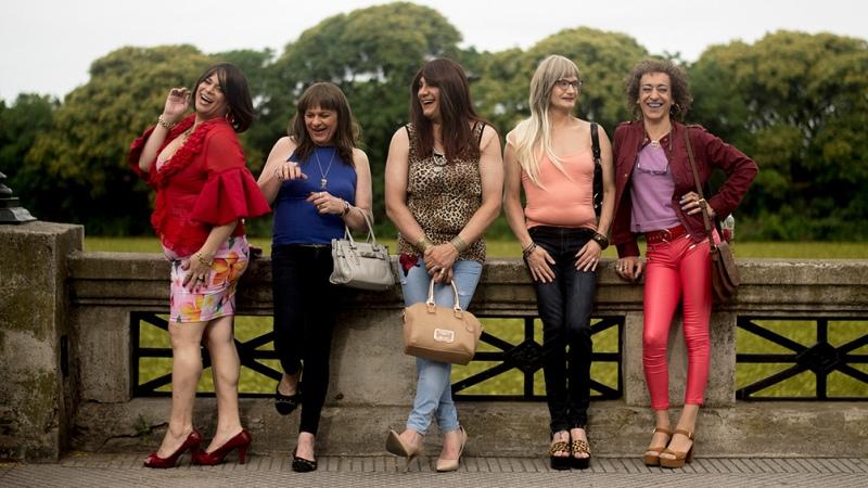 Cine LGBTIQ+ en Asterisco, el festival que va camino a ser un clásico