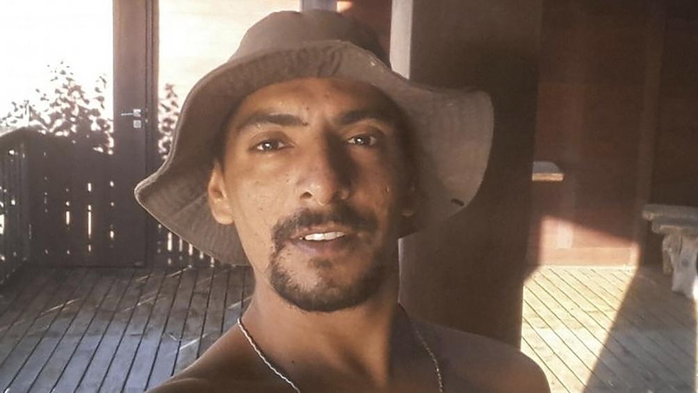 Rodrigo Duartes falleció el sábado en un hospital de la ciudad de Sobral, luego de estar tres días internado.