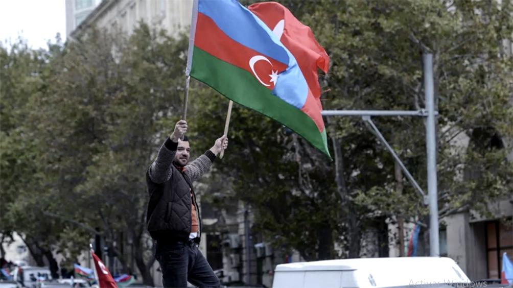La paz por Nagorno Karabaj, uno de los ejes del conflicto en Armenia.