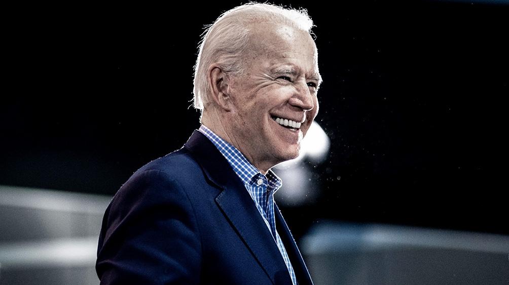 Biden prestará juramento como el presidente de mayor edad