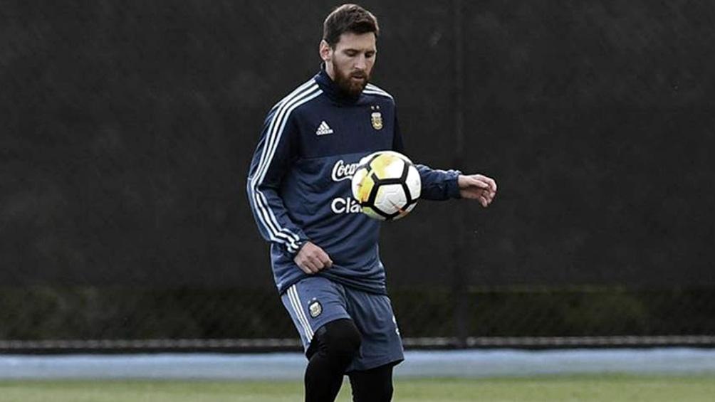 La Selección jugará el jueves ante Paraguay, por la tercera fecha de las Eliminatorias Sudamericanas para el Mundial de Qatar 2022.