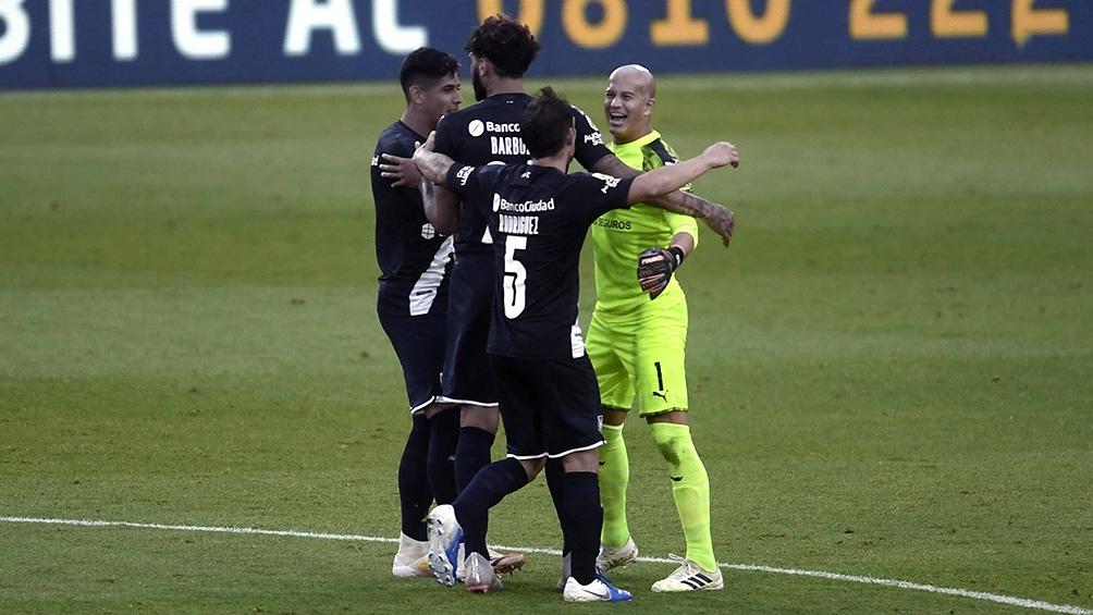 Independiente suma buenas actuaciones en Copa LPF y la Sudamericana