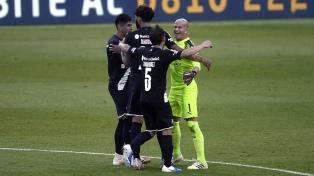 Independiente le ganó a Colón y pasó a la Fase Campeonato