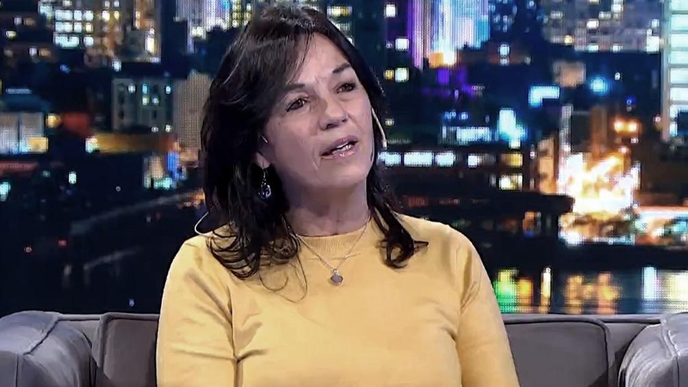 """Ibarra aseguró que """"nuestra Constitución está en línea con el proyecto"""""""