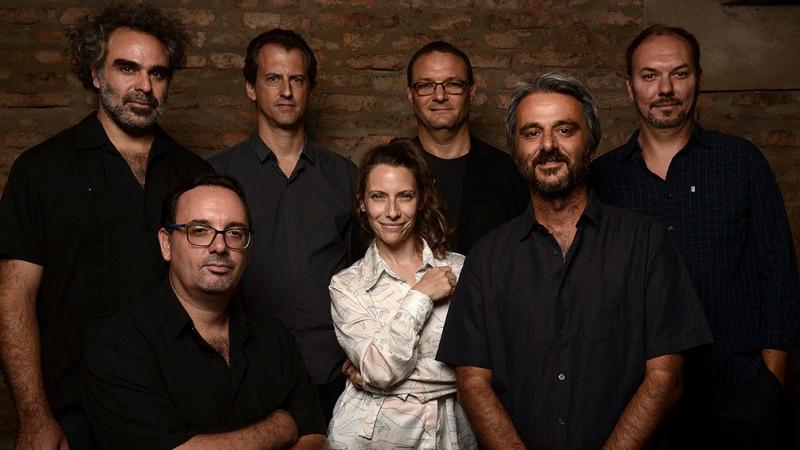 Roger y Escalandrum presentan un disco dedicado a la obra de María Elena Walsh
