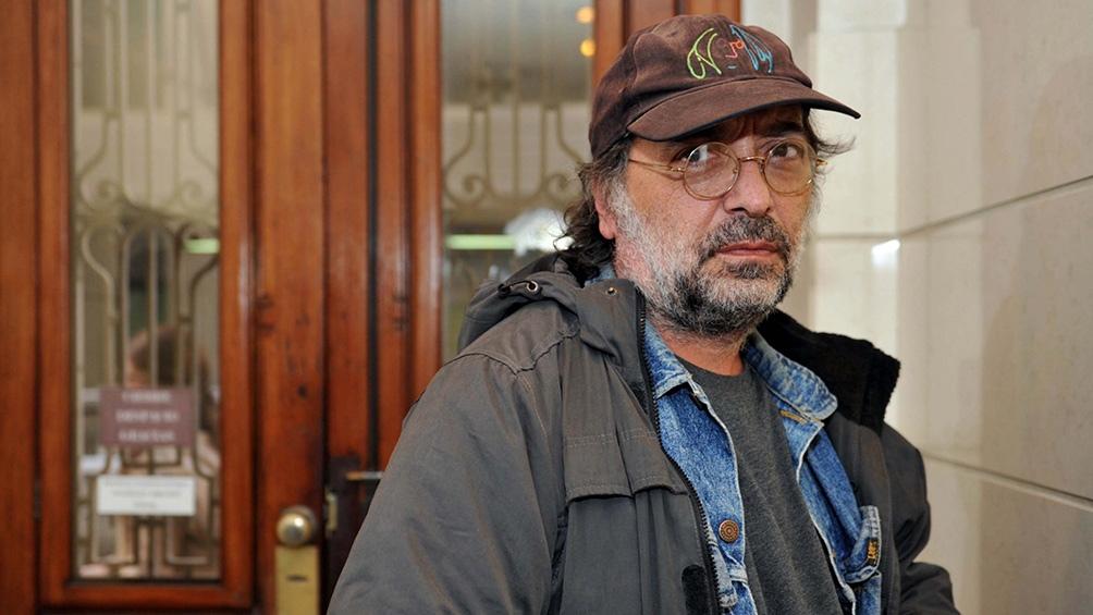 Pedro Saborido presentó un libro de relatos localizado en el conurbano bonaerense.