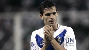 """""""Gago me dijo que se quería retirar 'sano'"""", confió el DT de Vélez"""