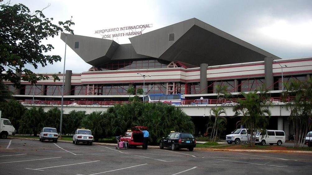 El Aeropuerto Internacional estaba cerrado desde el 24 de marzo para frenar el avance del coronavirus.