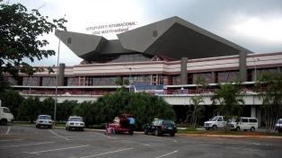 Cuba reabre el aeropuerto internacional de La Habana tras su cierre por la pandemia