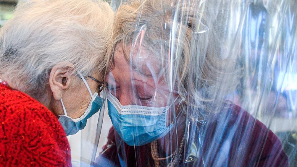 EEUU continúa siendo el país más afectado por la pandemia con 266.074 fallecidos y 13.246.769 contagios.
