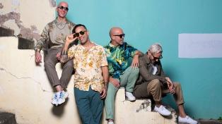 Cultura Profética: dos nominaciones por un disco con vivencias de Puerto Rico