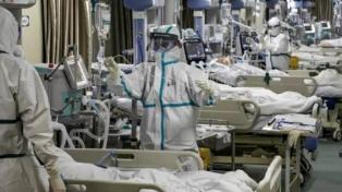 El mundo registró más de 623.000 contagios en un día