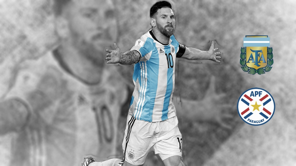 En el historial, hubo un total de 94 enfrentamientos, con 48 triunfos para Argentina, 14 para Paraguay y 31 empates.