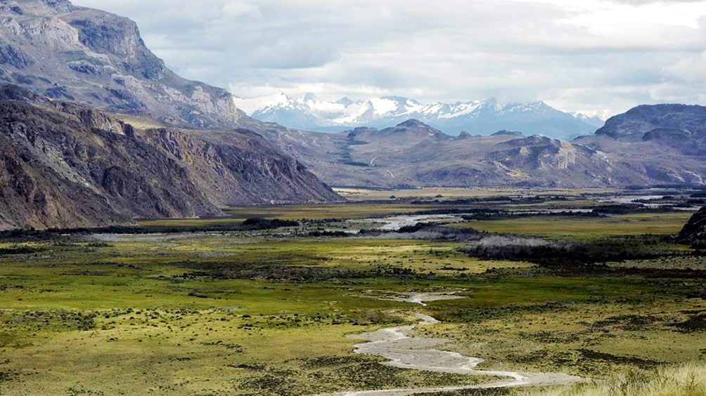 """Proyecto Parque Patagonia"""