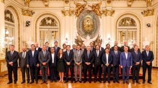 El Presidente pone en marcha las Capitales Alternas para el 2021