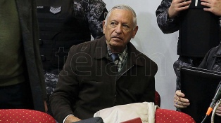 Luis Baraldini, el exmilitar argentino precursor en apoyar golpes de Estado en Bolivia