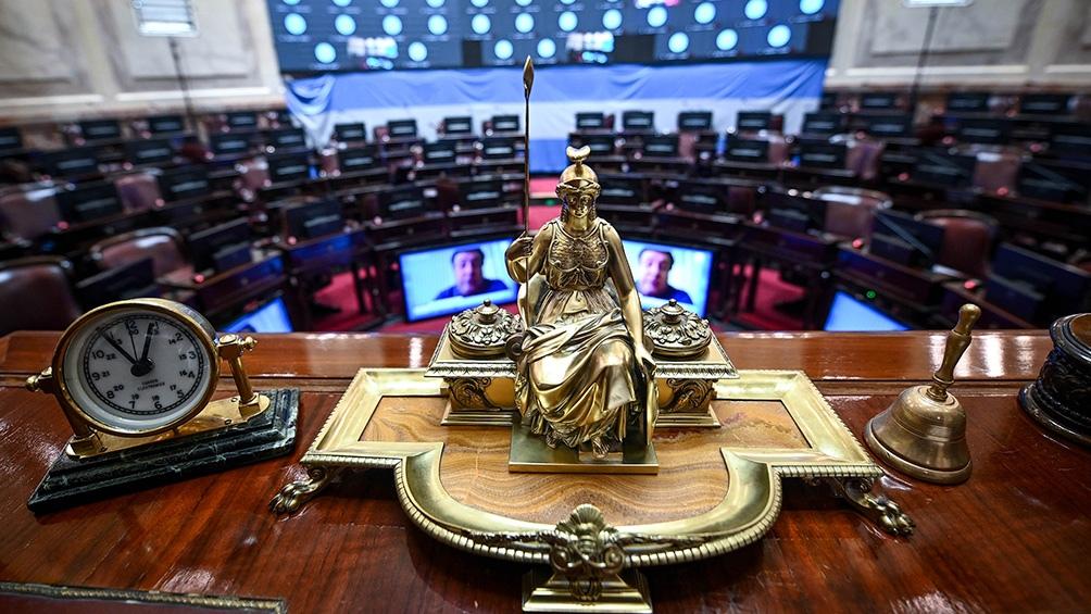 Cómo es el proyecto que modifica la ley para elegir procurador que aprobó el Senado