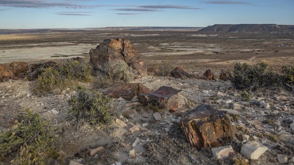 La región tiene una de las mayores amplitudes climáticas del continente.